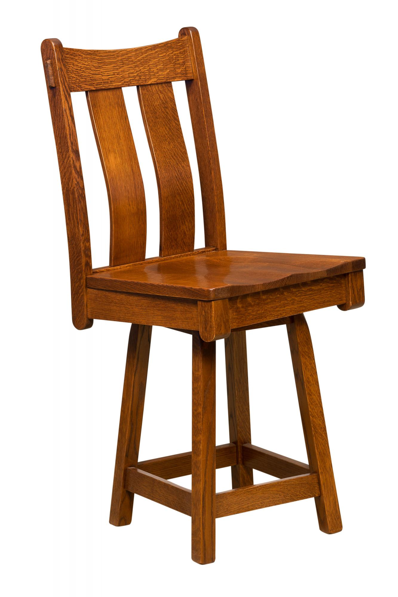 Beaumont dining chair amish furniture store mankato mn for Q furniture beaumont