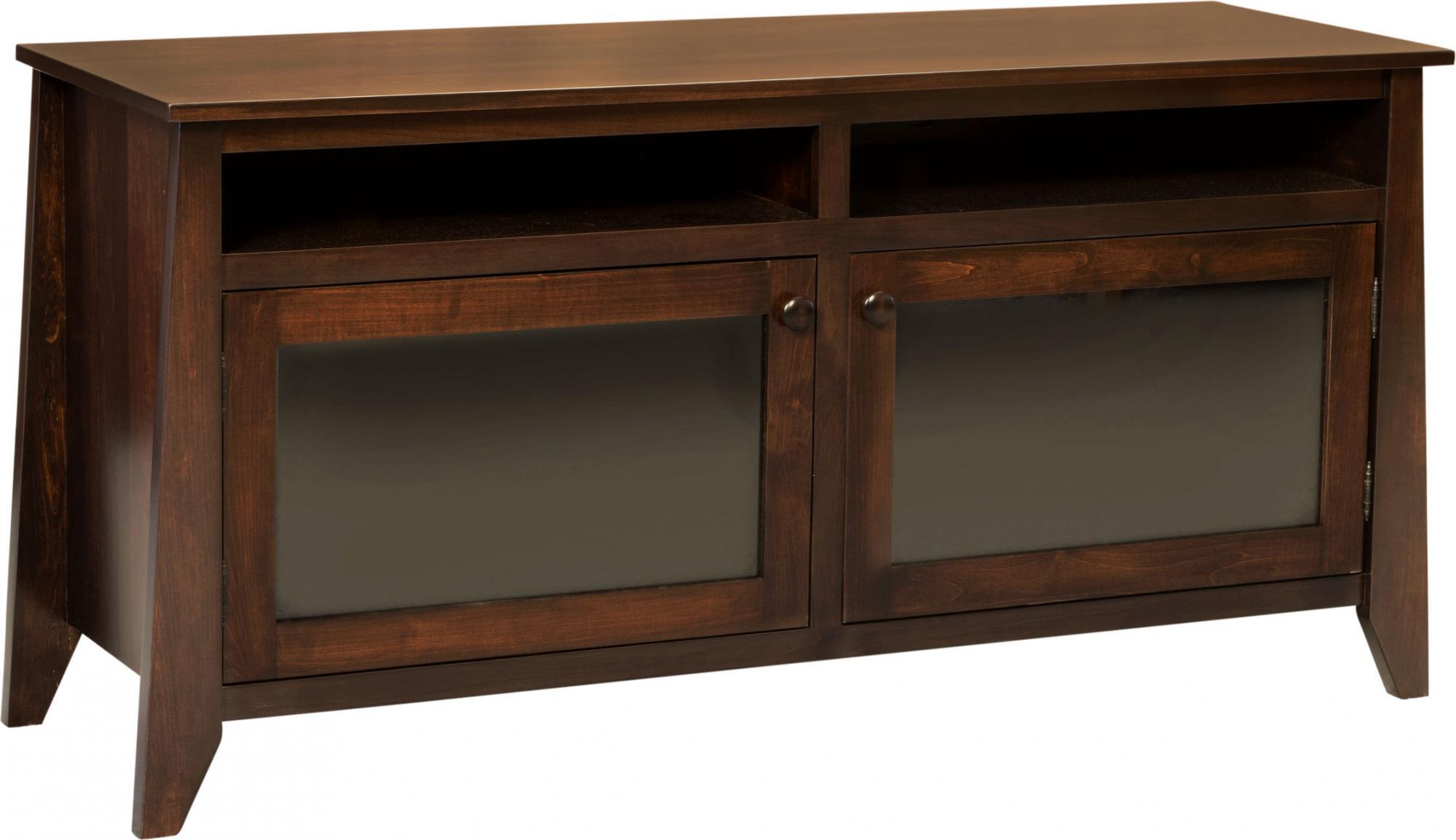 Berwick Tv Stand Amish Furniture Store Mankato Mn