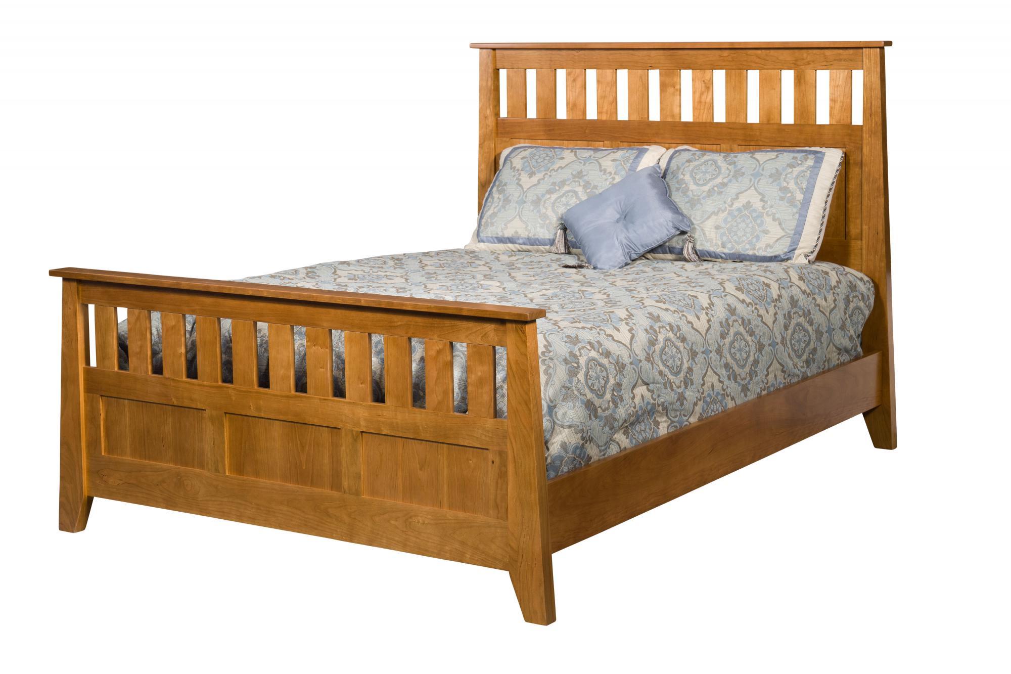 Berwick Combo Bed Amish Furniture Store Mankato Mn