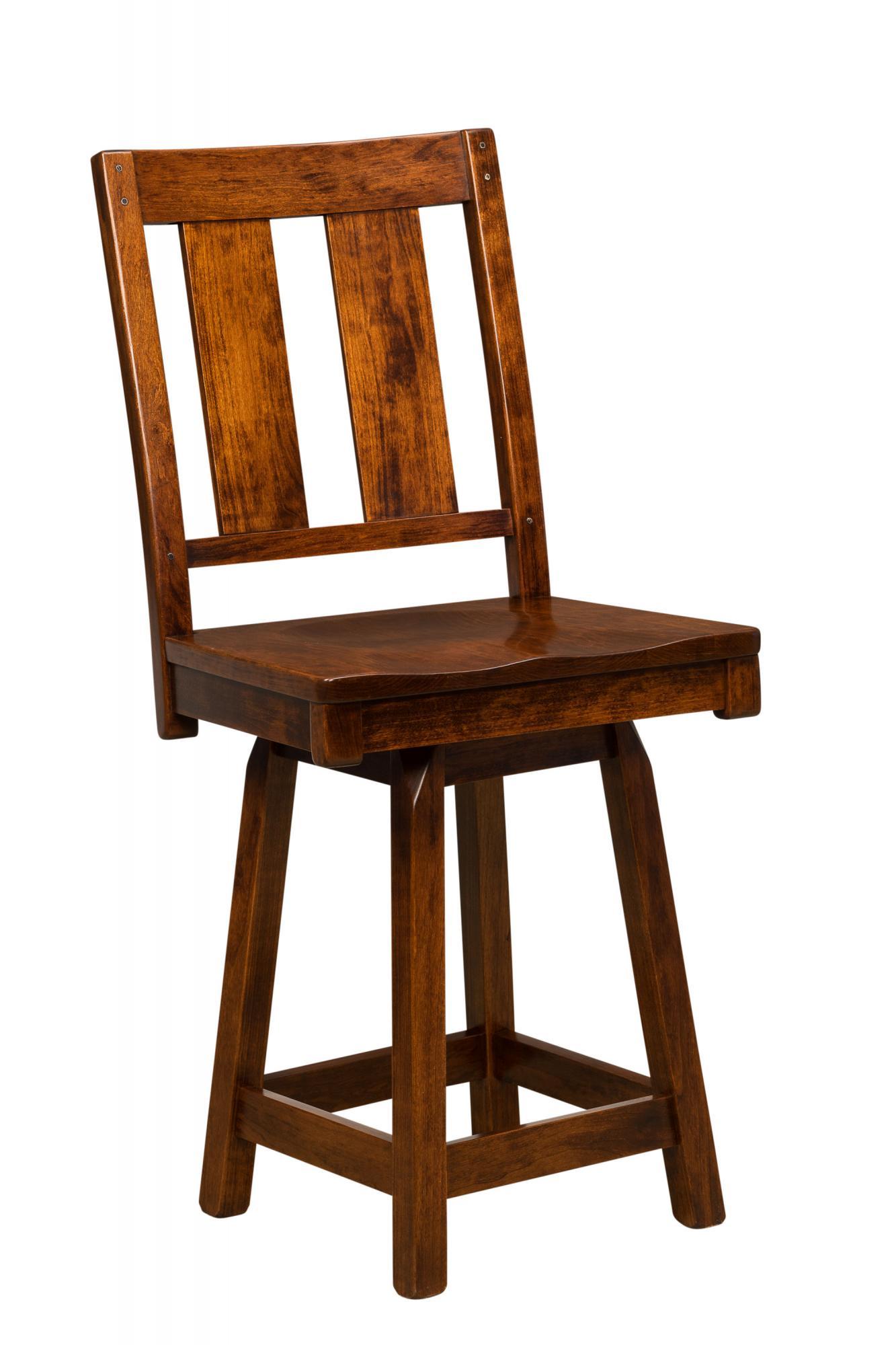 Brunswick Dining Chair Amish Furniture Store Mankato MN : Brunswick20Swivel20Bar20Stool from coveredbridgefurniture.com size 1333 x 2000 jpeg 162kB