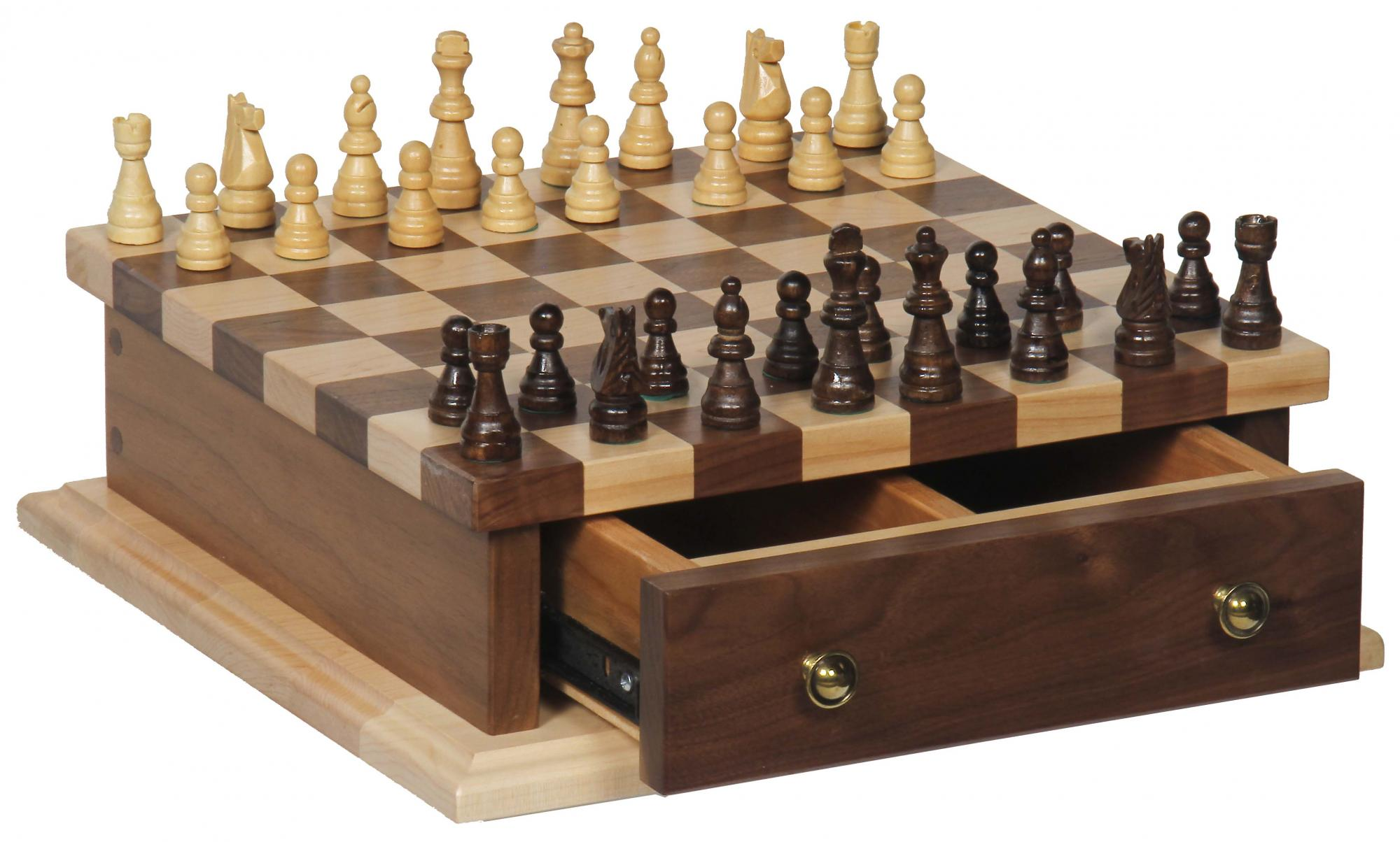Chess Checkers Boards Amish Furniture Store Mankato Mn