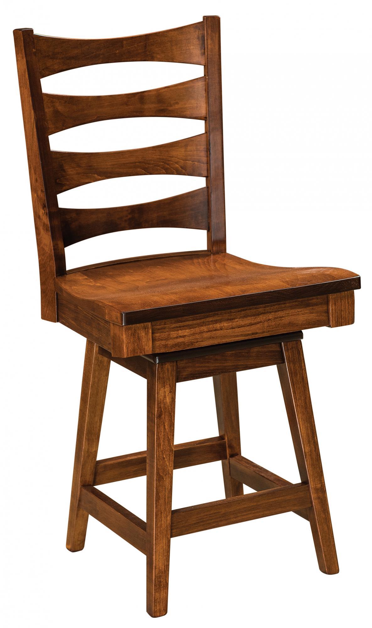 Armanda Dining Chair Amish Furniture Store Mankato Mn