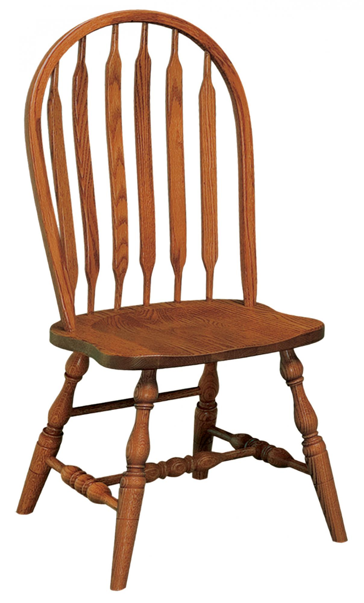 Bent Paddle Dining Chair Amish Furniture Store Mankato Mn