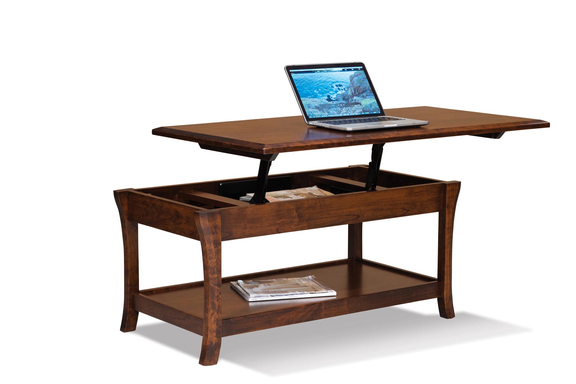 Ensenada Occasional Tables Amish Furniture Store Mankato Mn