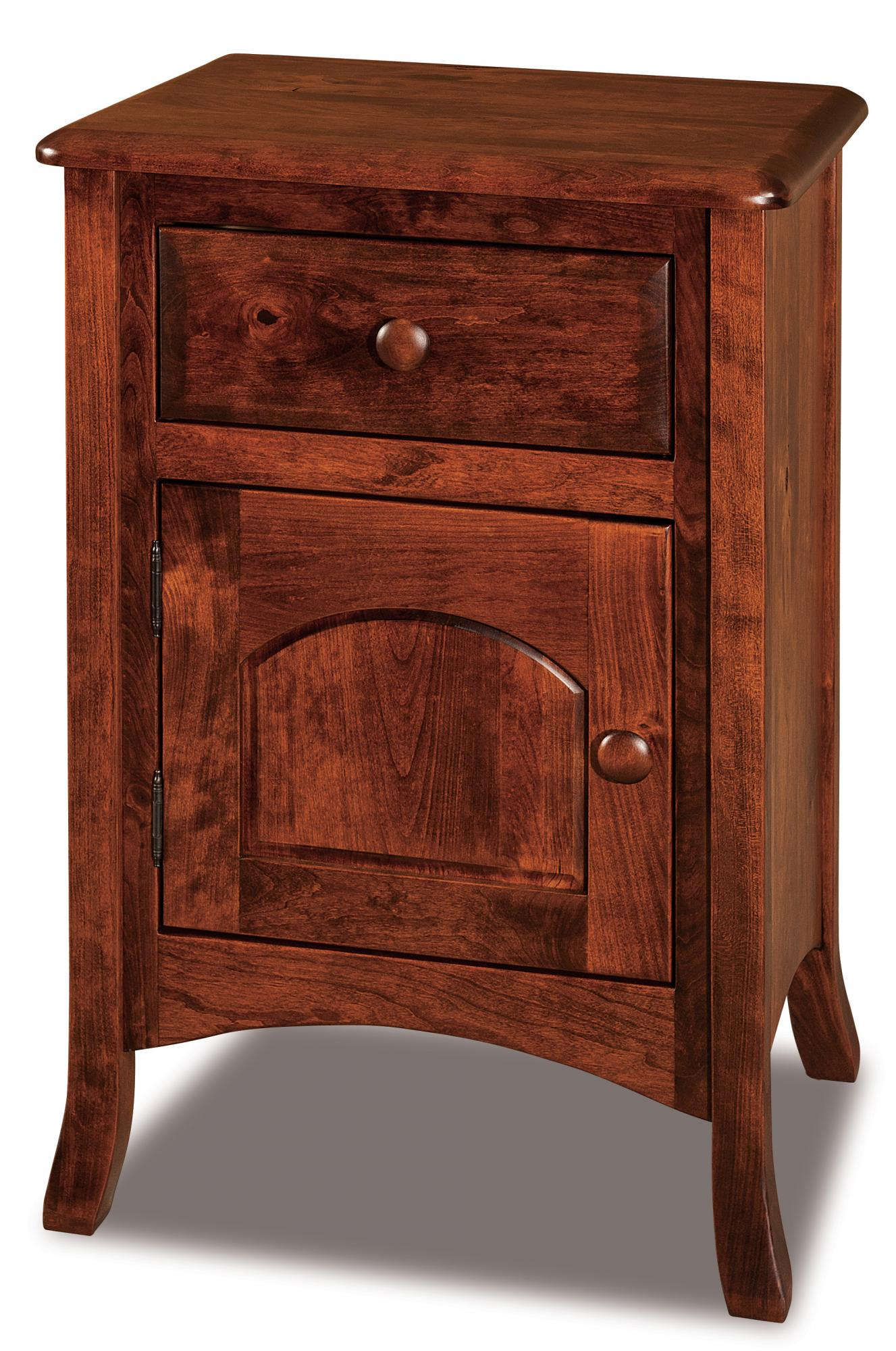 Narrow nightstand bedroom bed table bed side table tall for Narrow bedside table night stand