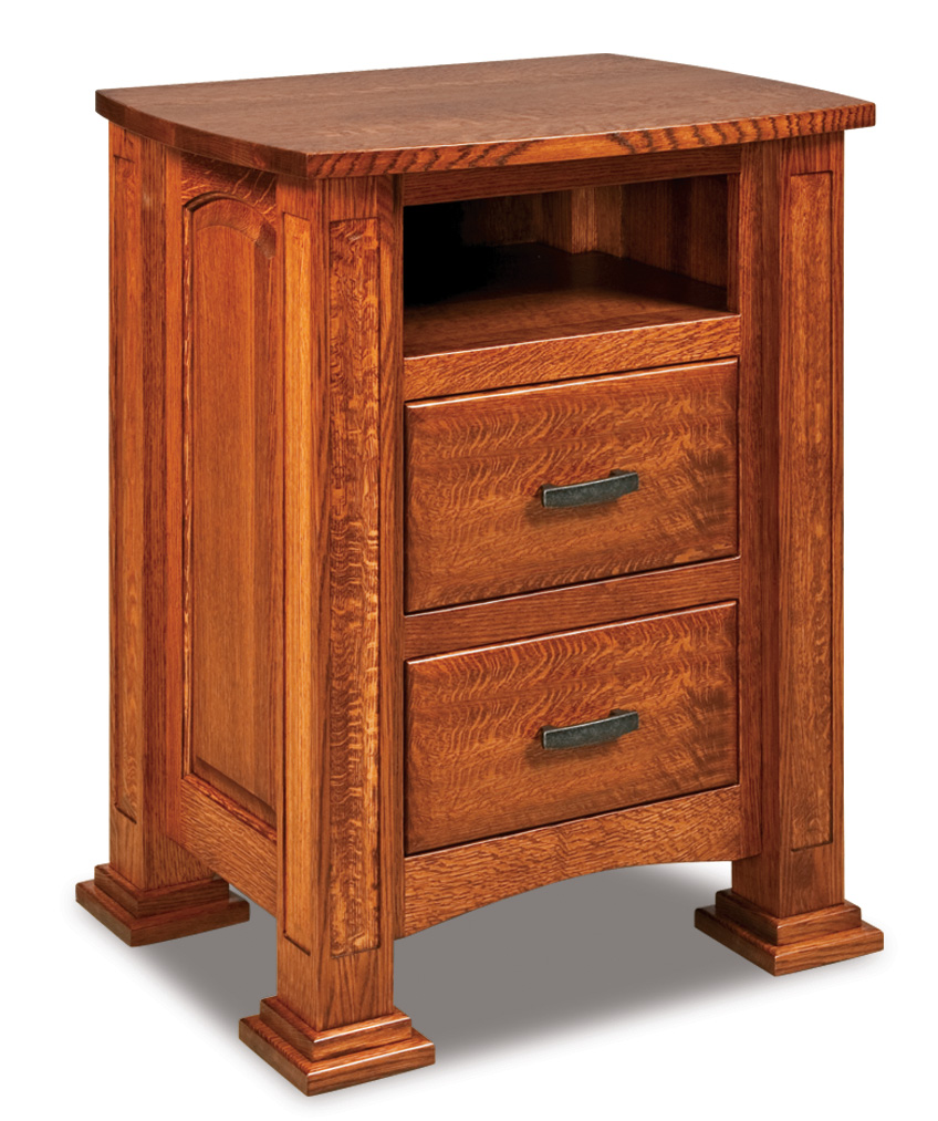 Mountain master dresser amish furniture store mankato mn for Furniture outlet mn