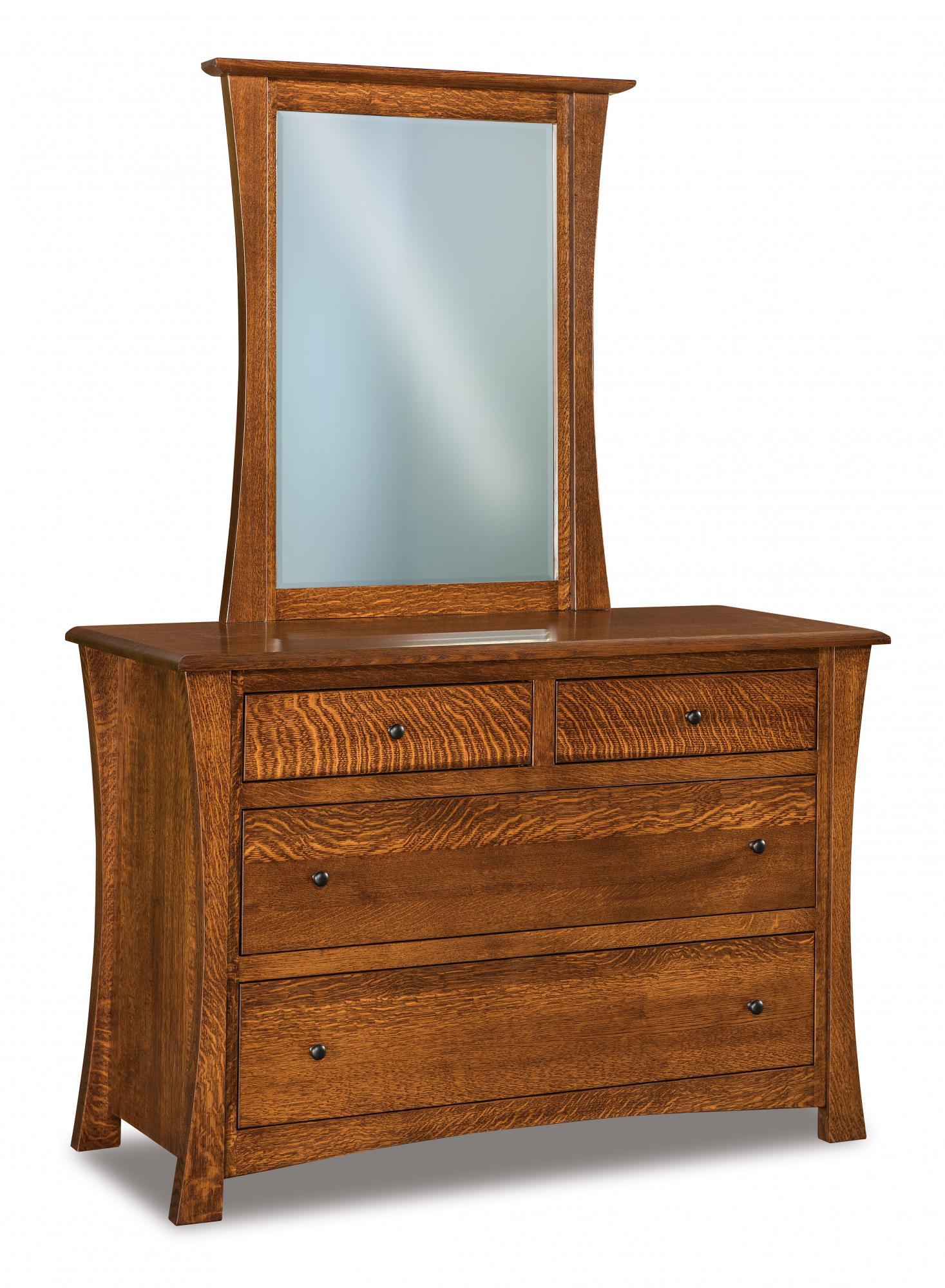 matison 4 drawer dresser