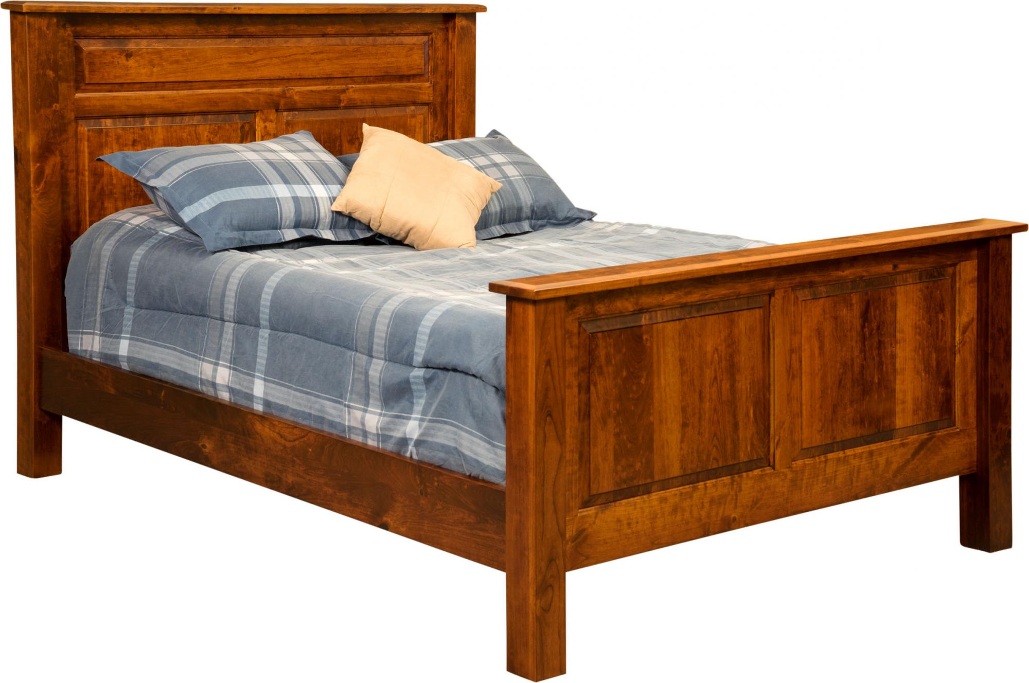 Jaxon Bed Amish Furniture Store Mankato Mn