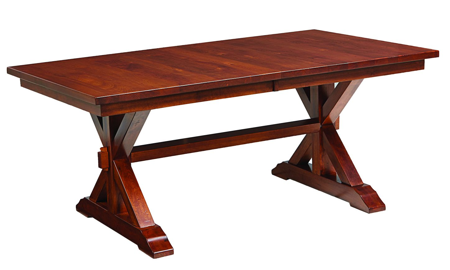 solid wood furniture stores lebanon trestle table amish furniture mankato mn 17378