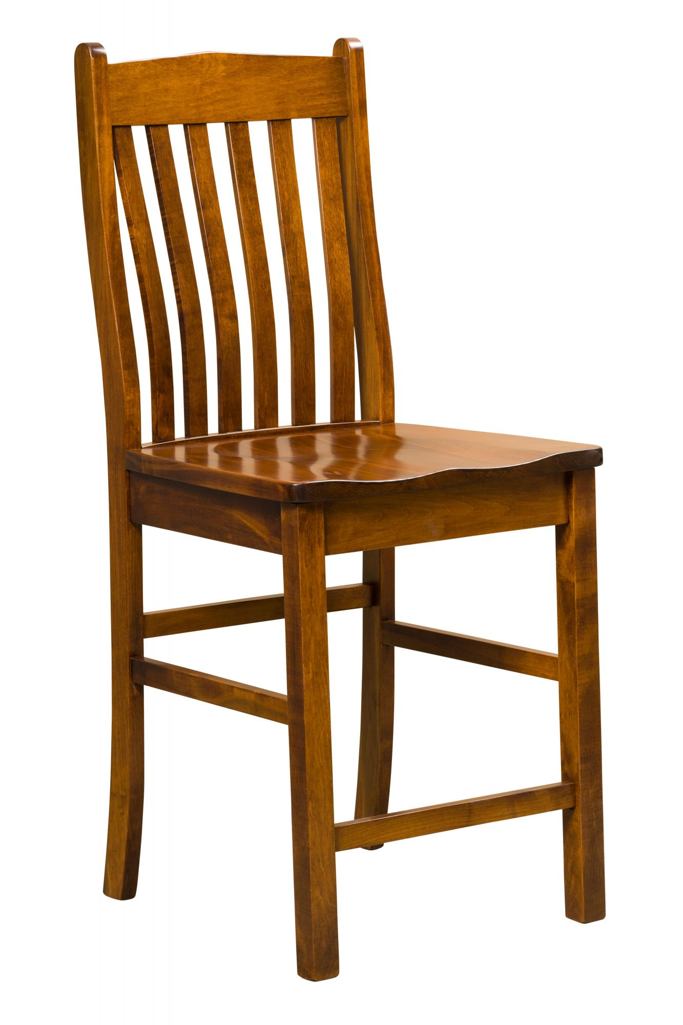 Liberty Dining Chair Amish Furniture Store Mankato Mn