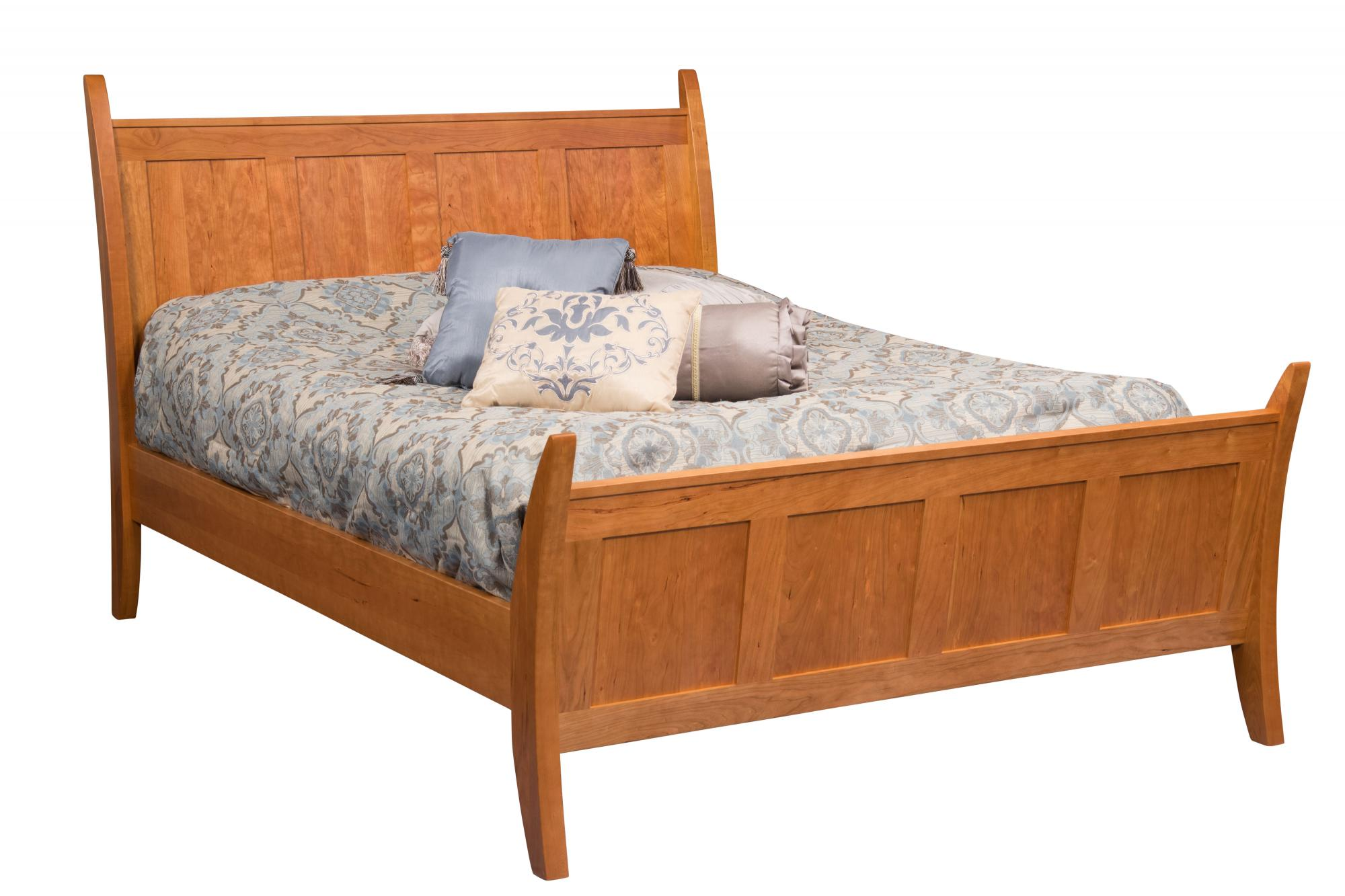 Nantucket Bed Amish Furniture Store Mankato Mn