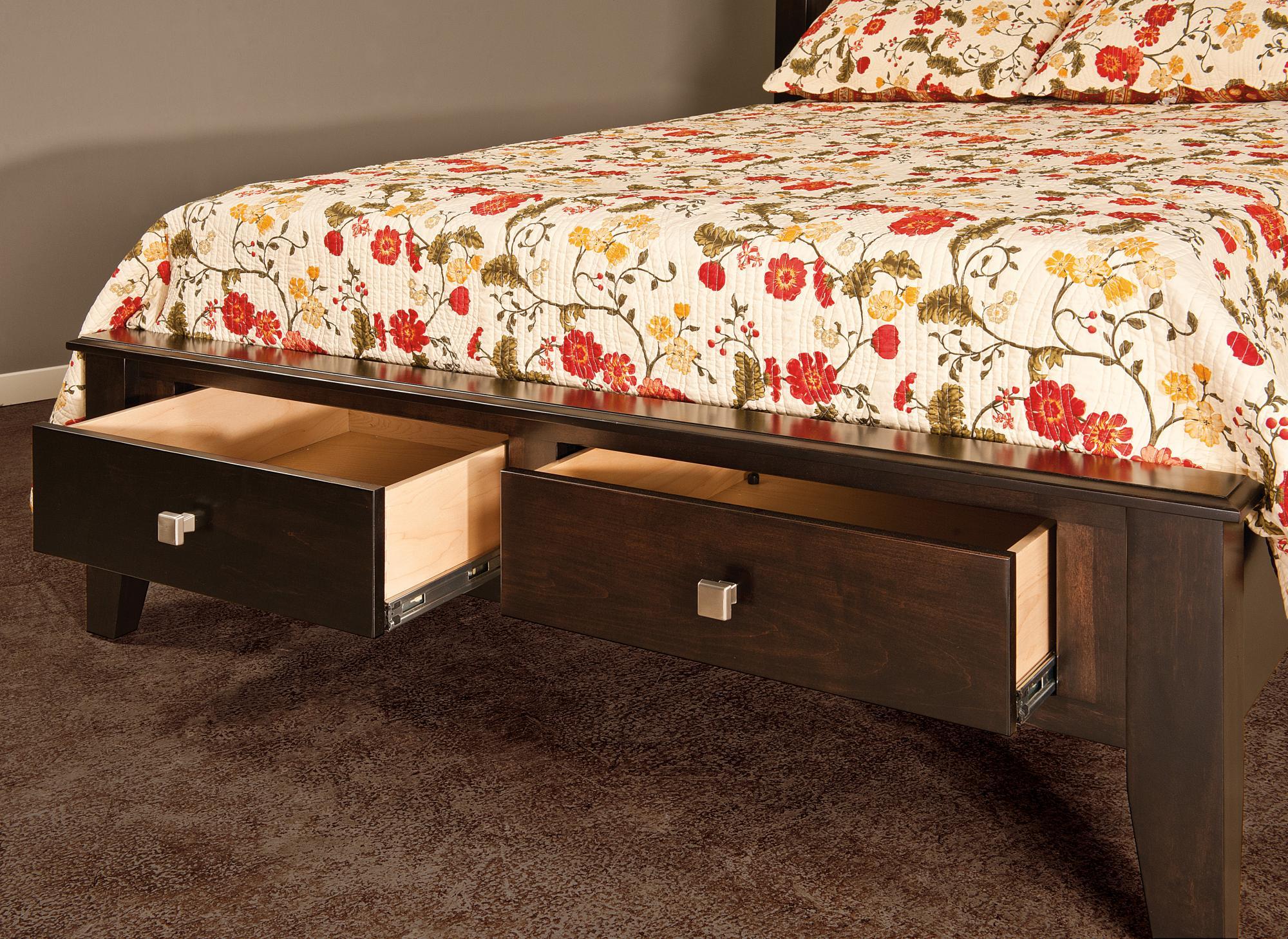 Venice Bed Amish Furniture Store Mankato Mn