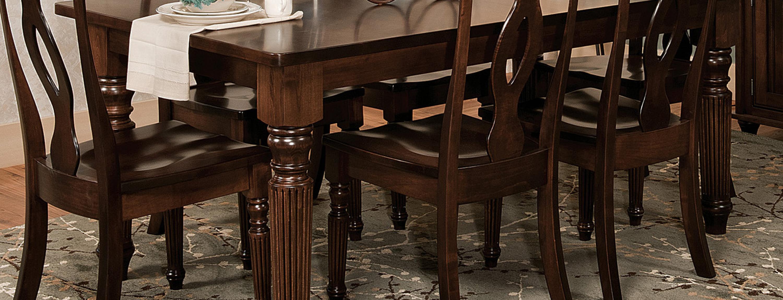 Leg Tables