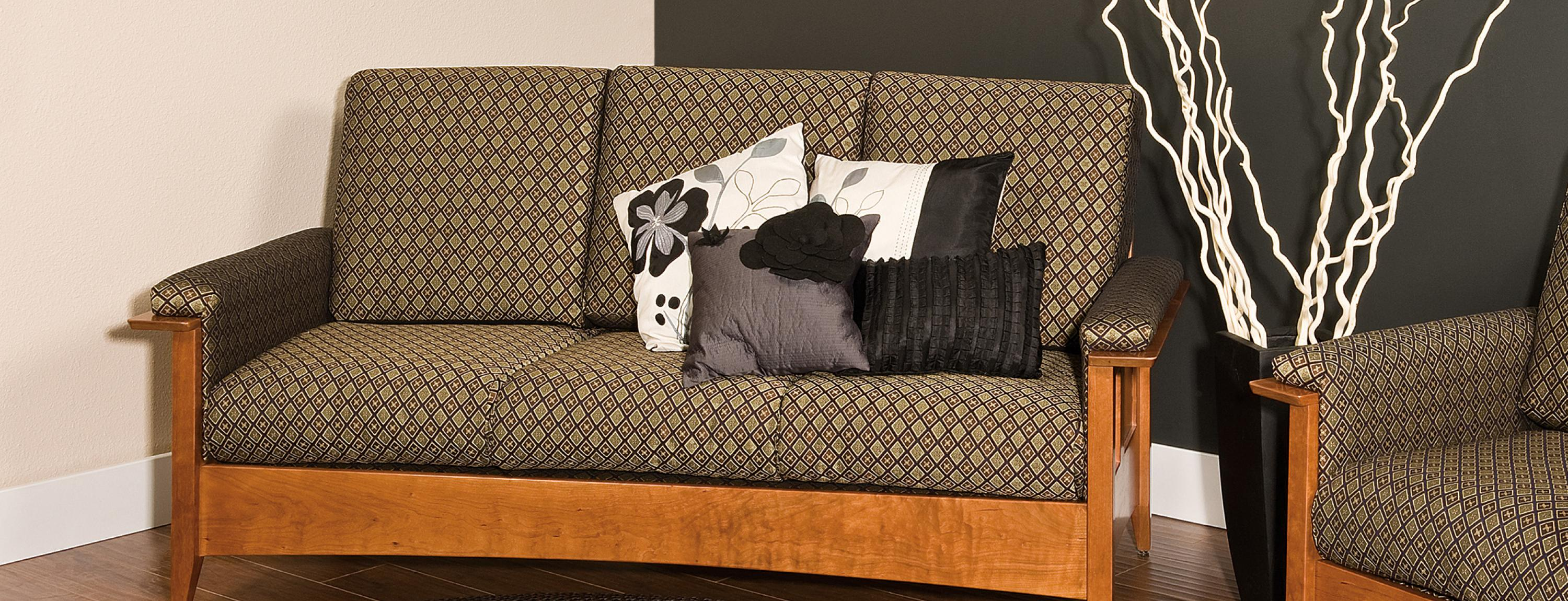 Sofas & Recliners