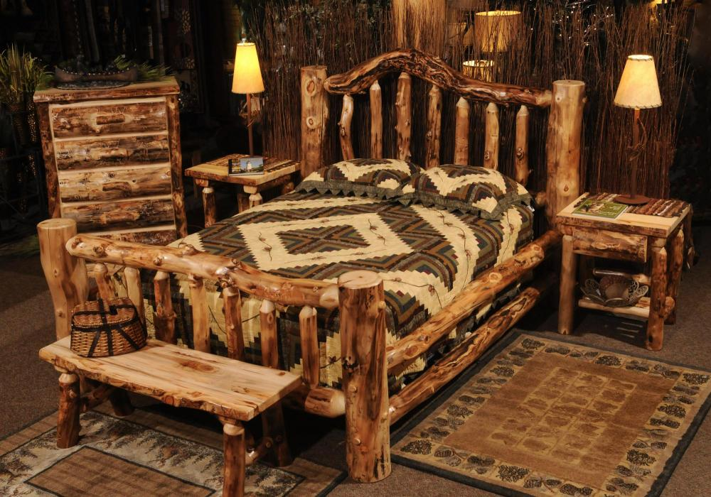 Aspen Extreme Bed