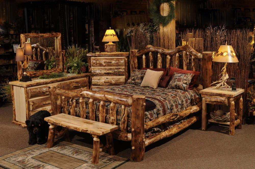 Charmant Aspen Extreme Bed