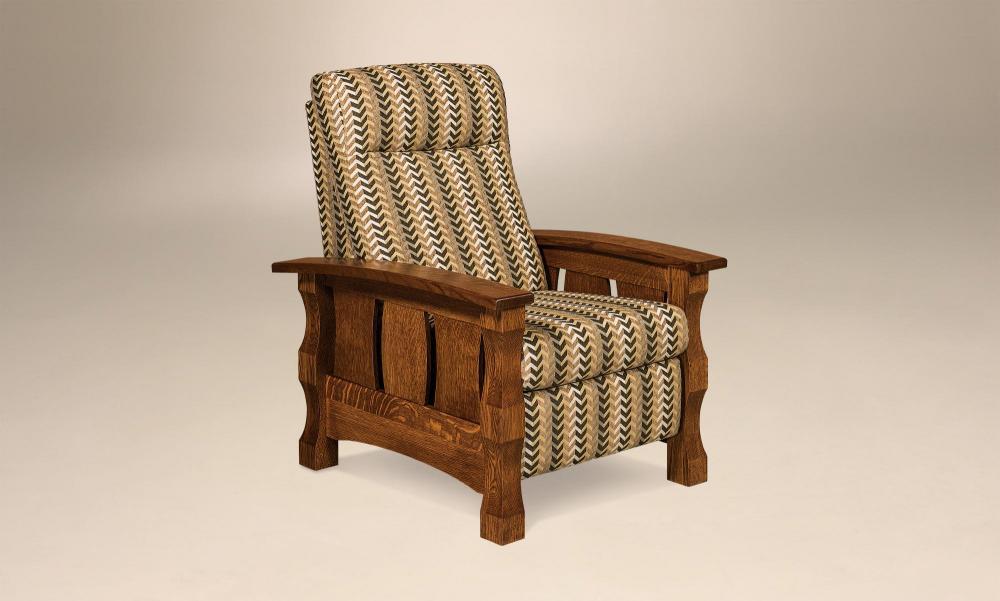Balboa Recliner Amish Furniture Store Mankato Mn