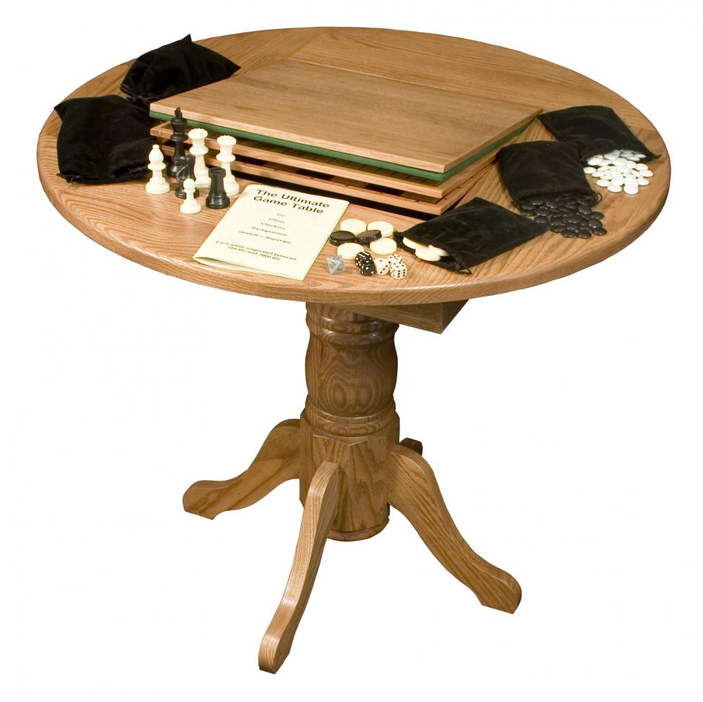 Incroyable The Ultimate Game Table