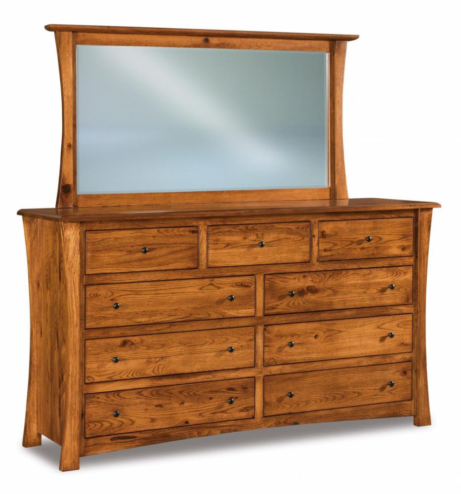matison 9 drawer dressers