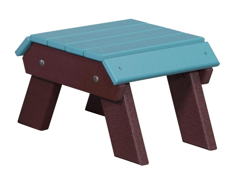 Awesome Small Foot Stool Amish Furniture Store Mankato Mn Creativecarmelina Interior Chair Design Creativecarmelinacom