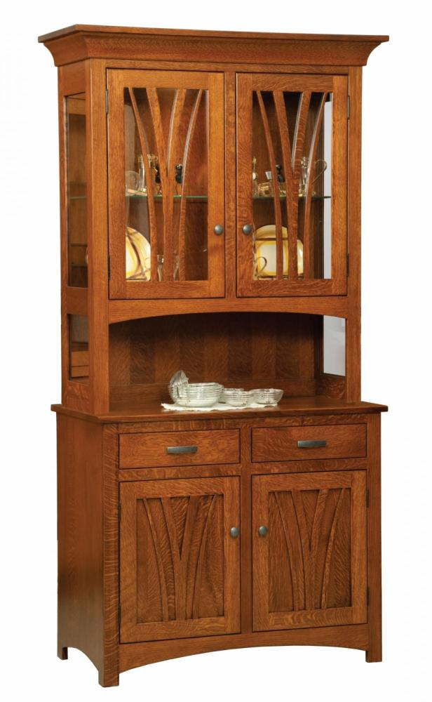 Custom Kitchen Cabinets Amish Mn