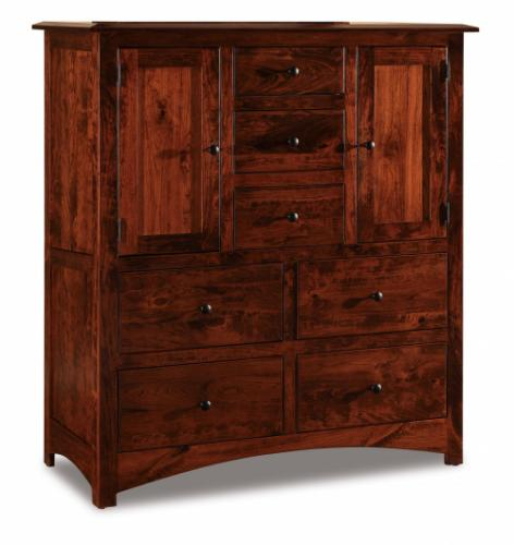 His and Hers Chest. Finland   Amish Furniture for Mankato MN